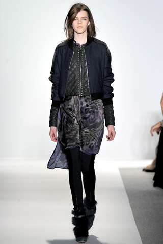 Rebecca Taylor Fall 2012