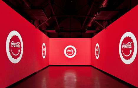 Coca-Cola Future Room