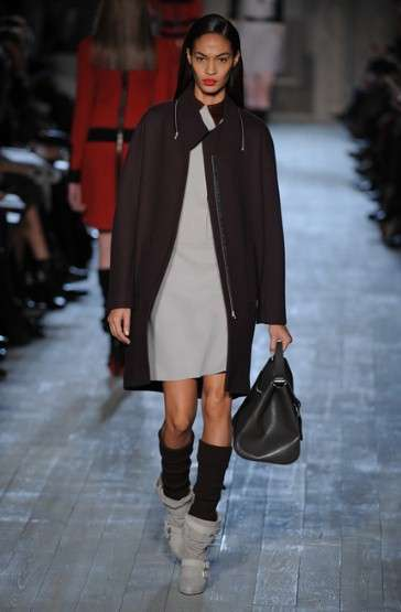 Victoria Beckham Autumn Winter 2012
