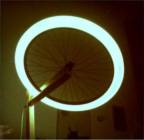 Cycle Halo by Ushki Design