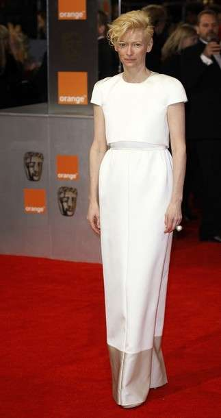 2012 BAFTA Red Carpet