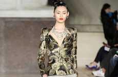 Elegant Eastern Fashion