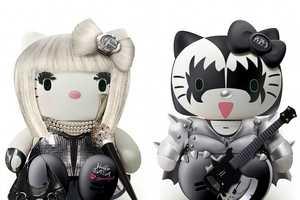 Advertising Art Director Joseph Senior Gives Hello Kitty a Fresh Take