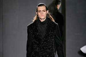 The Alexandre Plokhov Fall/Winter 2012 Collection is Sleek and Modern