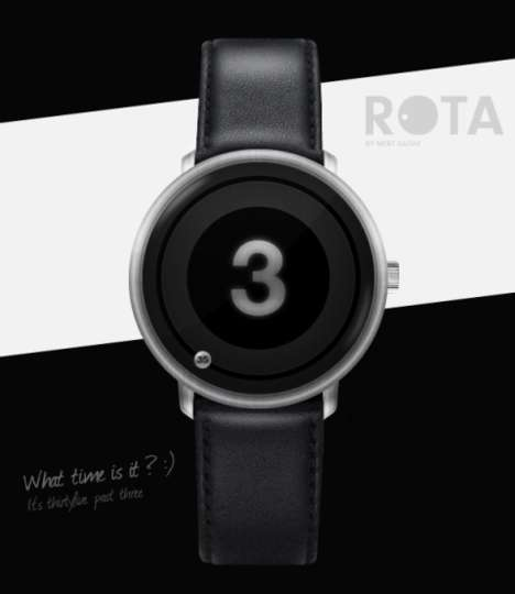ROTA Watch