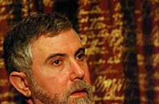 Implications of Economic Recessions - Paul Krugman Addresses the Geopolitical Impact of Debt