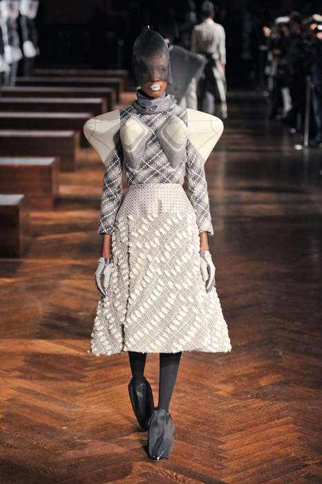 Thom Browne AW12