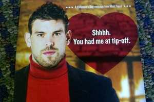 The Memphis Grizzlies Valentines Show That the Team Has Game on and off the Court