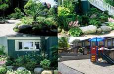 Social Purpose Gardens - 'Landscaping With Heart' Employs People with Mental Illnesses in Vancouver