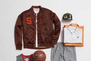 Check Out the Nike Sportswear Spring 2012 Basketball Collection