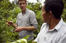 Tyler Gage, President and Co-Founder of Runa (INTERVIEW) - Fair Trade Ecuadorian-Sourced Guayusa Tea