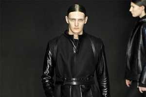 The Rad by Rad Hourani Fall/Winter 2012 Line is Fashion-Forward