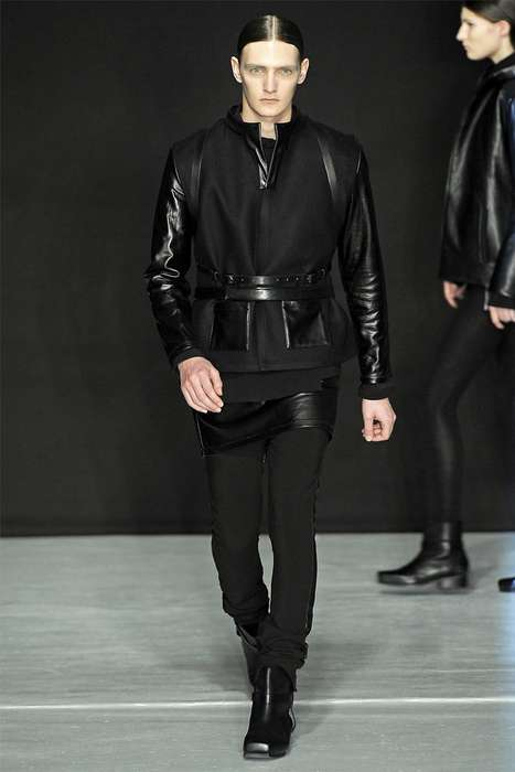 Rad by Rad Hourani Fall/Winter 2012
