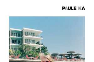 Jessica Stam Stars in the Paule Ka Spring 2012 Ad Campaign