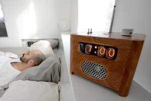 The Ramos Alarm Clock Will Change Your Mornings
