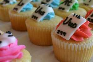 The Periodic Table of Cupcakes is Educational & Delicious