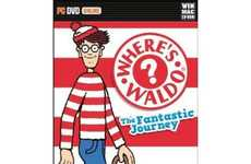 10 Where's Waldo Innovations