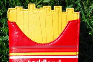 Toddland Creates Cute Wallets Inspired by Fast Food Dishes