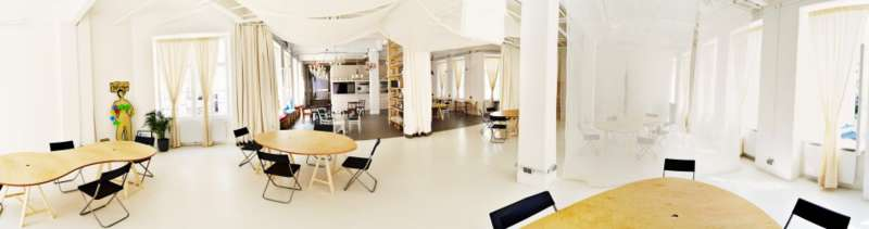 Austrian Innovation Hubs