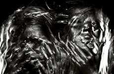 Provocative Psychosis Photography