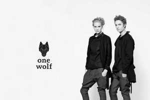 The One Wolf Brand Presents Clothes For Both Him and Her
