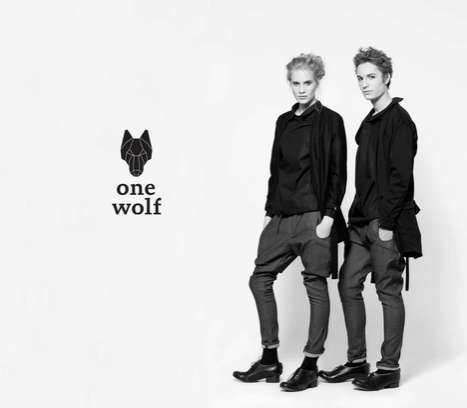 Dark Unisex Collections - The One Wolf Brand Presents Clothes For Both Him and Her