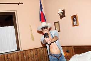 Takeshy Kurosawa Spring/Summer 2012 is Cowboy-Chic