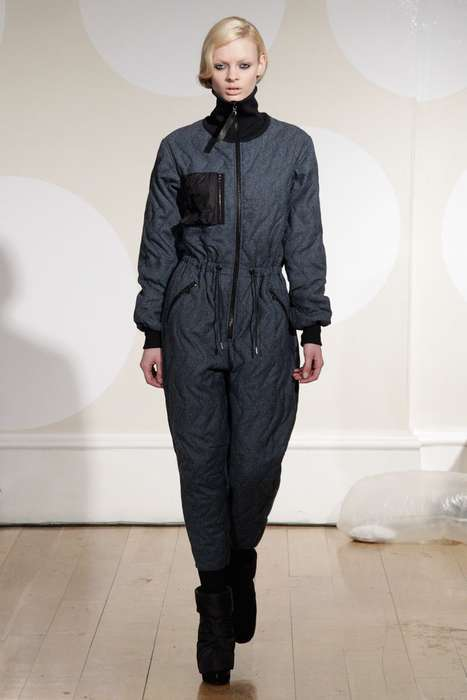 Christopher Raeburn A/W 12/13