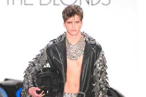 The Blonds Fall/Winter 2012 Line is Fast and Furious