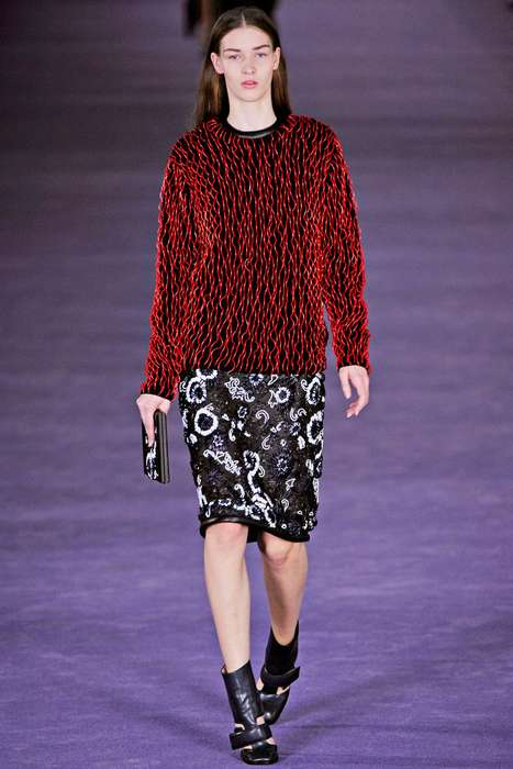Chrisopher Kane Autumn/Winter 2012/2013