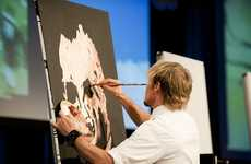 Fuelling Creative Energy - Erik Wahl Discusses Having and Sharing Risky Ideas