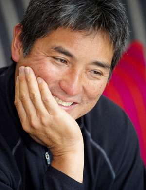 Guy Kawasaki