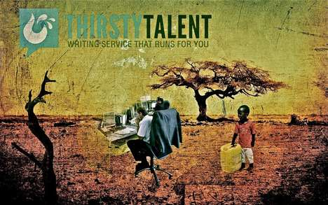 Thirsty Talent