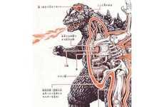 19 Godzilla Parodies