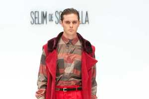 The Selim de Somavilla Fall/Winter 2012 Line Offers Diverse Style