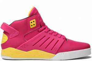 The Supra Skytop III is the Ultimate Skate Sneaker