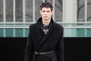 The Topman Fall/Winter 2012 Line Offers Edgy and Sophisticated Looks
