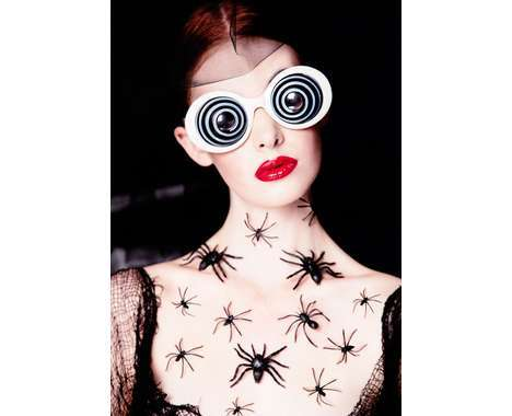 eclectic eyewear accessories