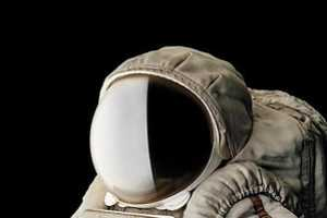 Matthias Schaller Photographs Old Astronaut Gear Emotively