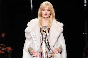 The Iceberg Fall/Winter 2012/2013 Collection is Fur-Clad