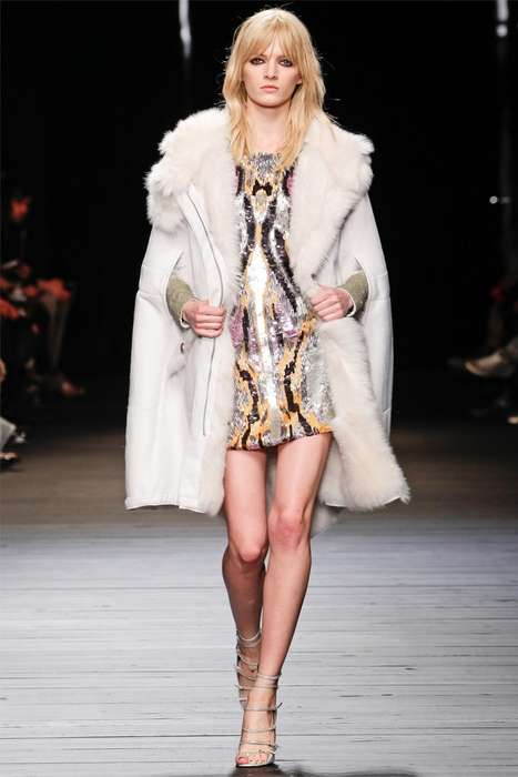 Iceberg Fall/Winter 2012/2013