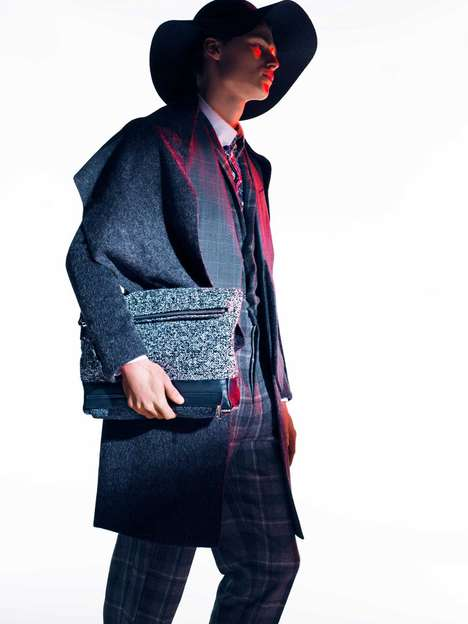 Six Lee Fall/Winter 2012