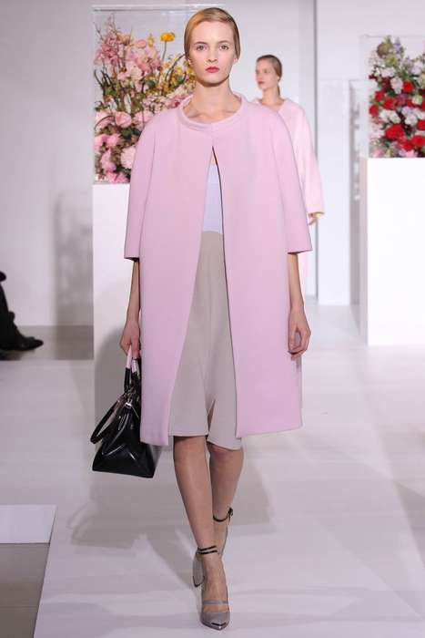 Jil Sander Autumn/Winter 2012/2013