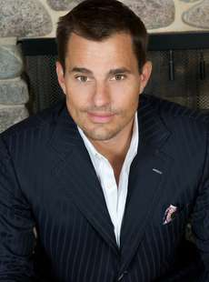 Bill Rancic Keynotes