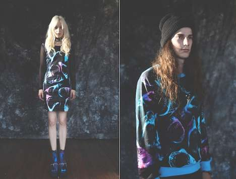 Emma Mulholland Autumn/Winter 2012