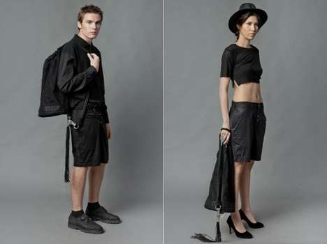 PROUDRACE Spring/Summer 2012 collection