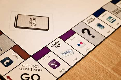 Web Lovers Monopoly