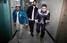 Rapper Ridden Lookbooks