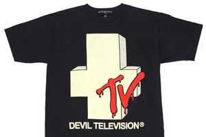The Actual Pain 2012 Spring Collection Has Satanic Swag