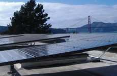 Clean Tech for Non-Profits - Sun Light & Power Offers Photovoltaic and Solar Thermal Energy